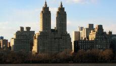 Nowy Jork bez śniegu na święta?