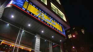 Wraca Kino Praha