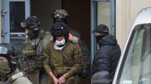 Sąd zarządził obserwację psychiatryczną Kajetana P.