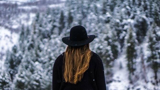 Prognoza pogody na dziś: opady śniegu <br />i deszczu ze śniegiem