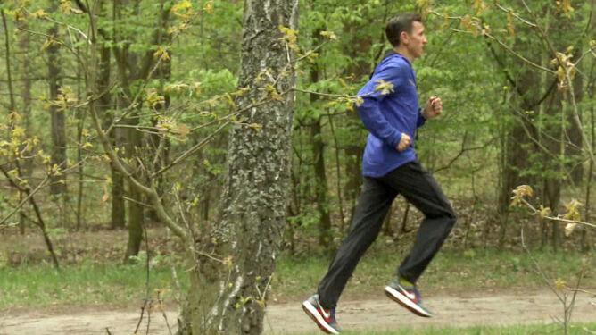 Plan treningowy początkującego biegacza