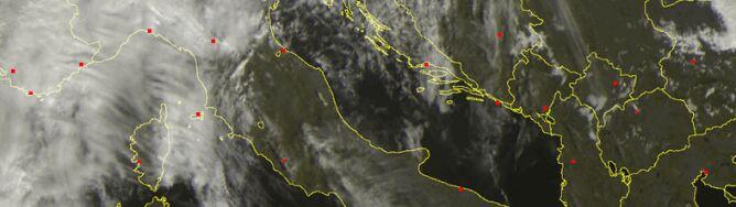Ewakuacja w La Spezii. Liguria szykuje się na najgorsze