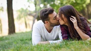 Całowanie. Złoty lek nie tylko dla alergików