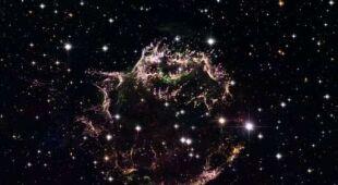Działalność Teleskopu Kosmicznego Hubble'a (NASA)